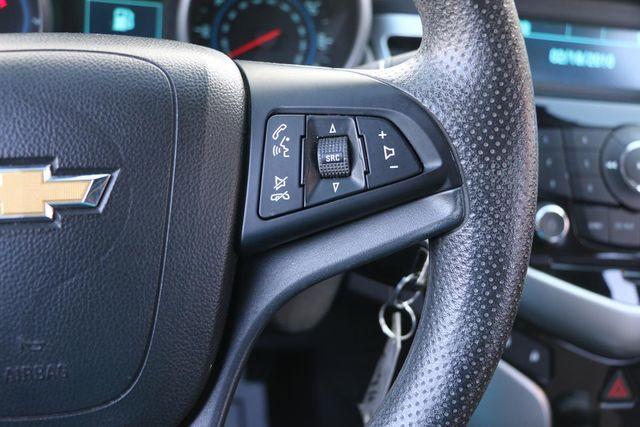 2013 Chevrolet Cruze LS Santa Clarita, CA 23