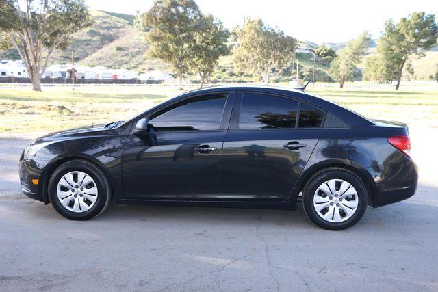 2013 Chevrolet Cruze LS Santa Clarita, CA 11