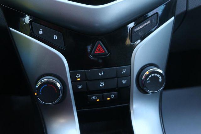 2013 Chevrolet Cruze LS Santa Clarita, CA 21