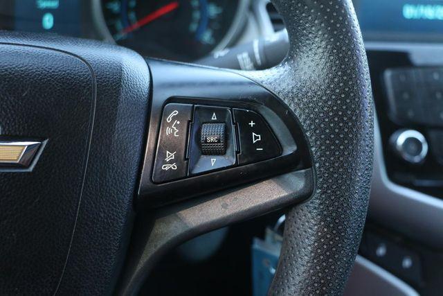 2013 Chevrolet Cruze LS Santa Clarita, CA 22