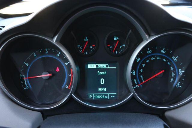 2013 Chevrolet Cruze LS Santa Clarita, CA 17