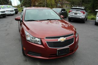 2013 Chevrolet Cruze in Shavertown, PA