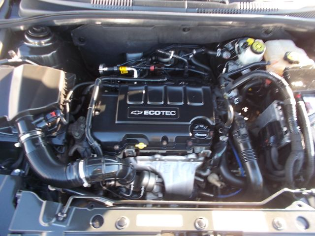 2013 Chevrolet Cruze 1LT Shelbyville, TN 17
