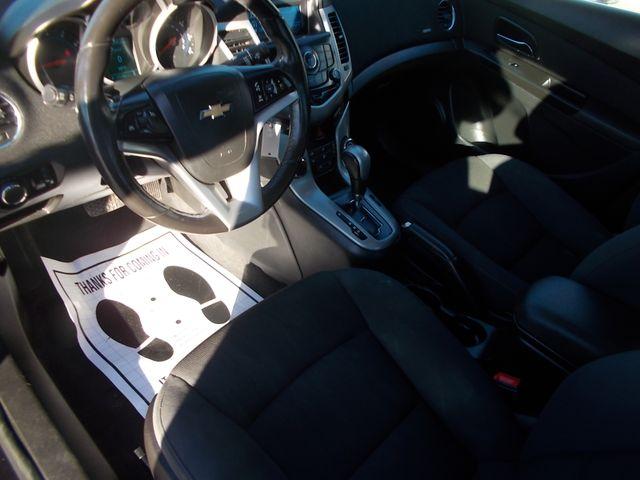 2013 Chevrolet Cruze 1LT Shelbyville, TN 22