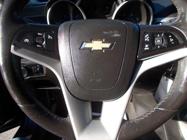 2013 Chevrolet Cruze 1LT Shelbyville, TN 24