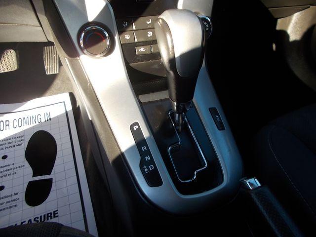 2013 Chevrolet Cruze 1LT Shelbyville, TN 25