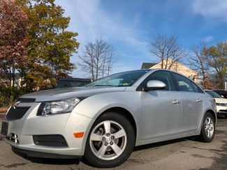 2013 Chevrolet Cruze 1LT in Sterling, VA 20166