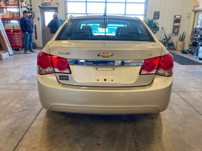 2013 Chevrolet Cruze 2LT  in , Ohio
