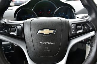 2013 Chevrolet Cruze 2LT Waterbury, Connecticut 21