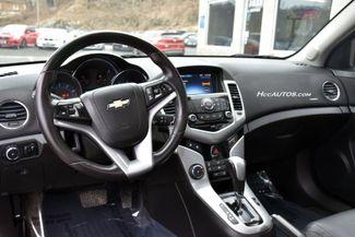 2013 Chevrolet Cruze 2LT Waterbury, Connecticut 9