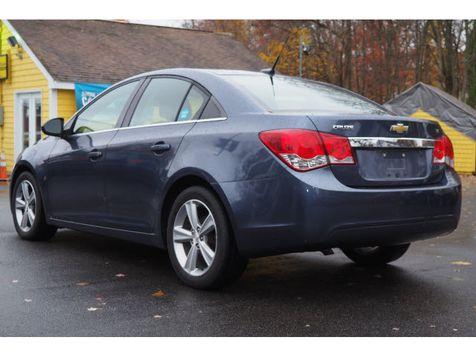 2013 Chevrolet Cruze 2LT | Whitman, Massachusetts | Martin's Pre-Owned in Whitman, Massachusetts