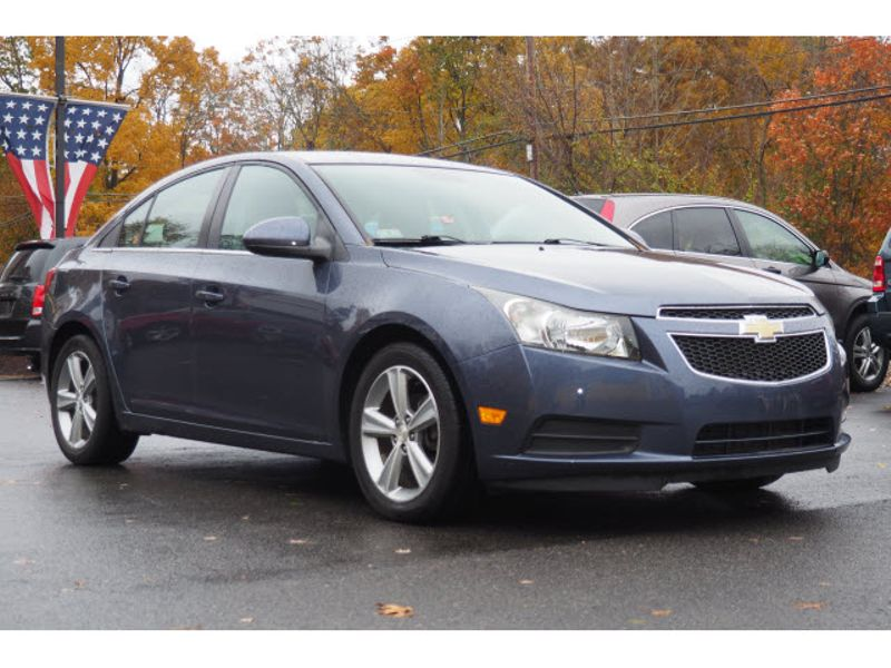 2013 Chevrolet Cruze 2LT | Whitman, Massachusetts | Martin's Pre-Owned