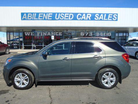 2013 Chevrolet Equinox LT in Abilene, TX