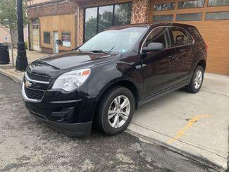 2013 Chevrolet Equinox LS in Belleville, NJ 07109