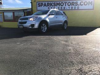2013 Chevrolet Equinox LT in Bonne Terre, MO 63628