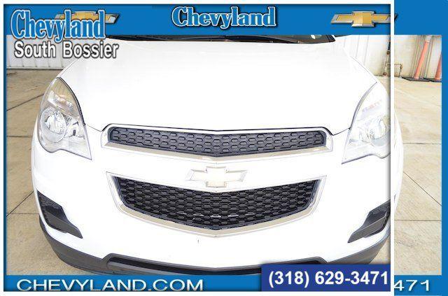 2013 Chevrolet Equinox LS in Bossier City, LA 71112