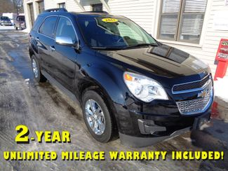 2013 Chevrolet Equinox LT in Brockport NY, 14420