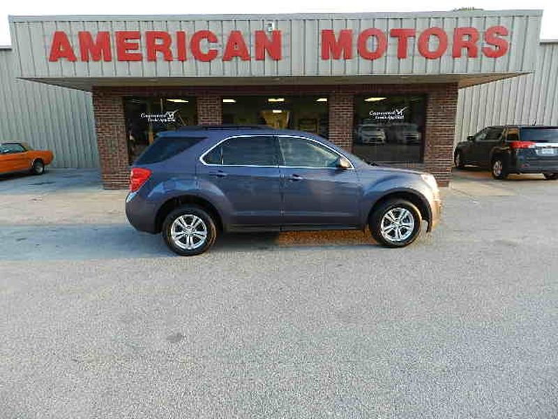 2013 Chevrolet Equinox LT | Brownsville, TN | American Motors of Brownsville in Brownsville TN