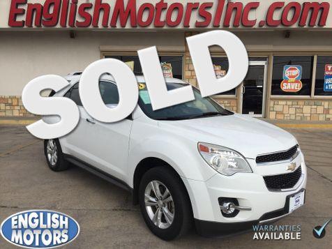 2013 Chevrolet Equinox LTZ in Brownsville, TX