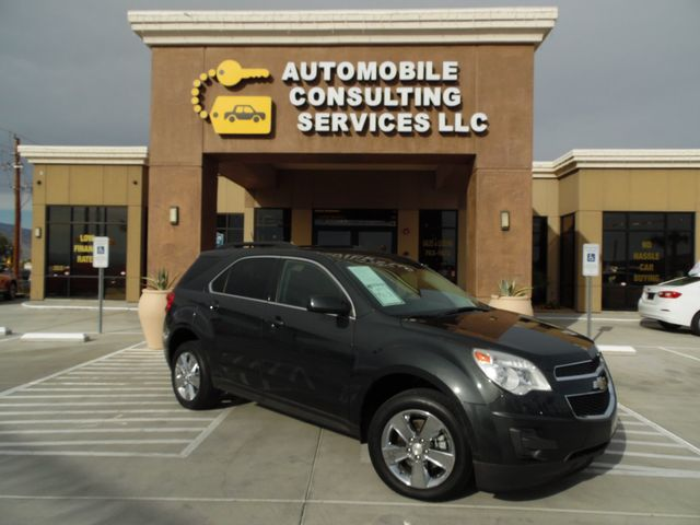 2013 Chevrolet Equinox LT in Bullhead City AZ, 86442-6452