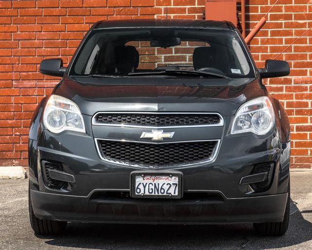 2013 Chevrolet Equinox LS Burbank, CA 1