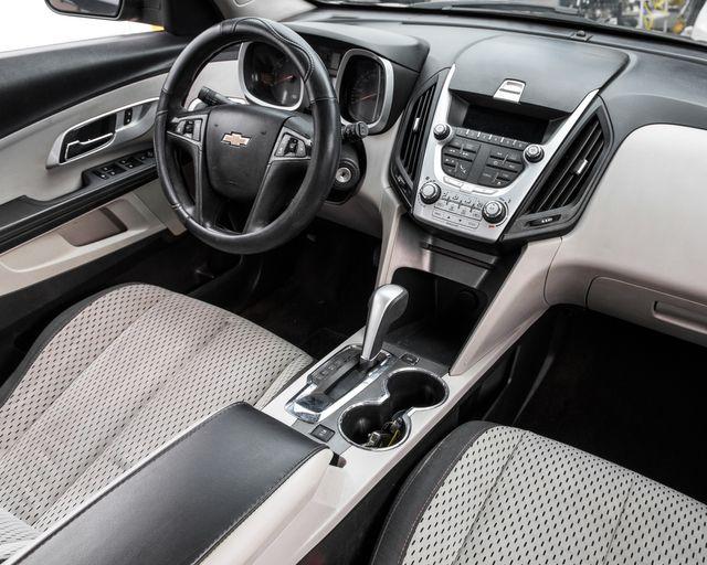 2013 Chevrolet Equinox LS Burbank, CA 11