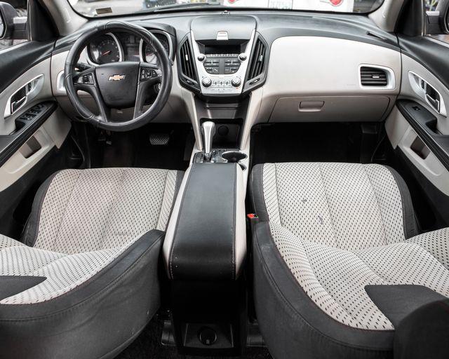 2013 Chevrolet Equinox LS Burbank, CA 12