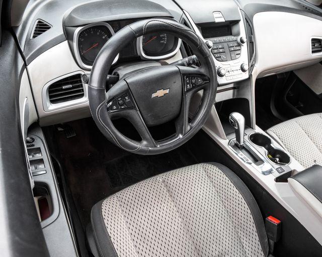 2013 Chevrolet Equinox LS Burbank, CA 13