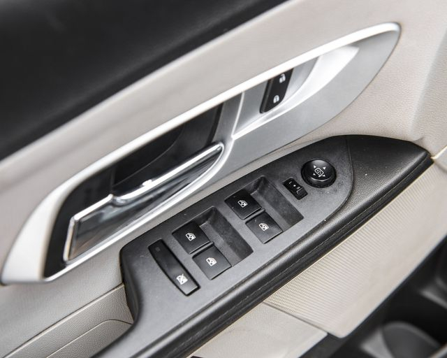 2013 Chevrolet Equinox LS Burbank, CA 15