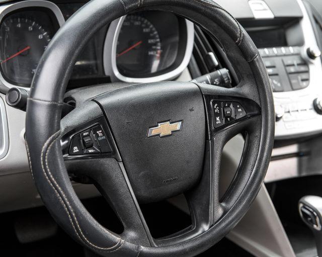 2013 Chevrolet Equinox LS Burbank, CA 16