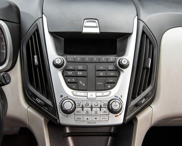 2013 Chevrolet Equinox LS Burbank, CA 17