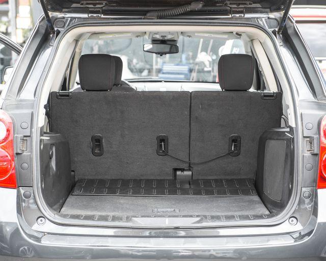 2013 Chevrolet Equinox LS Burbank, CA 19