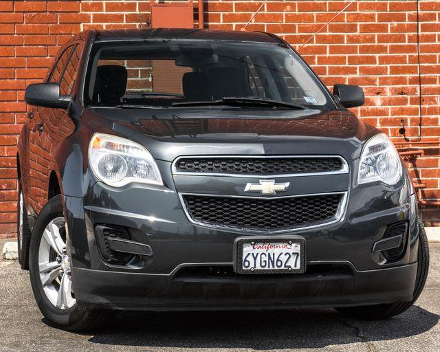 2013 Chevrolet Equinox LS Burbank, CA 2