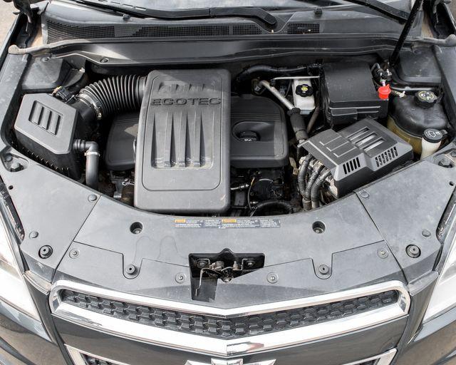 2013 Chevrolet Equinox LS Burbank, CA 20