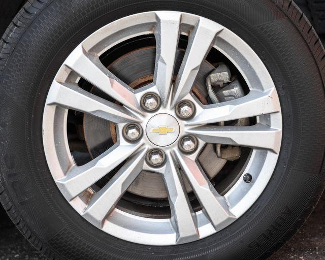 2013 Chevrolet Equinox LS Burbank, CA 21