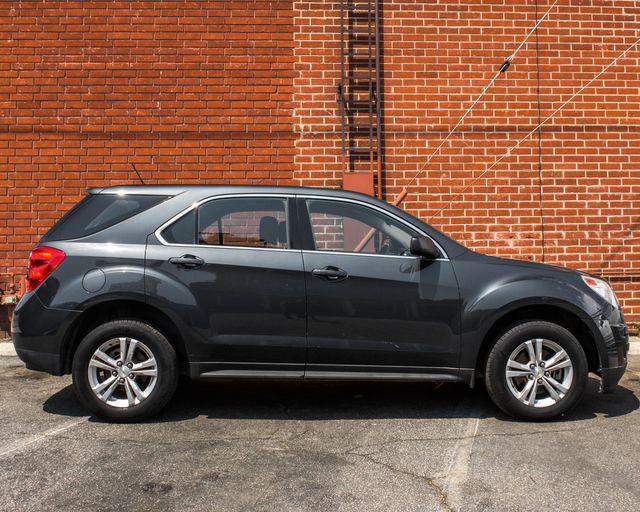 2013 Chevrolet Equinox LS Burbank, CA 3