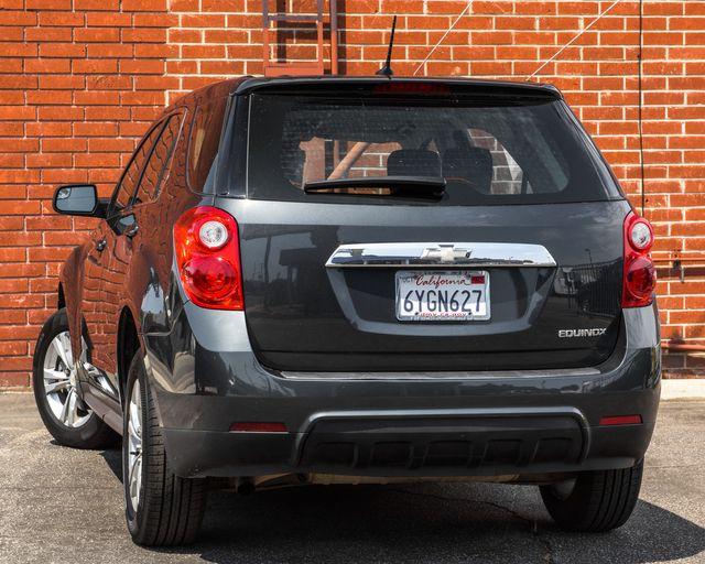 2013 Chevrolet Equinox LS Burbank, CA 5