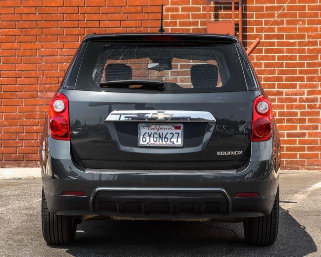 2013 Chevrolet Equinox LS Burbank, CA 6