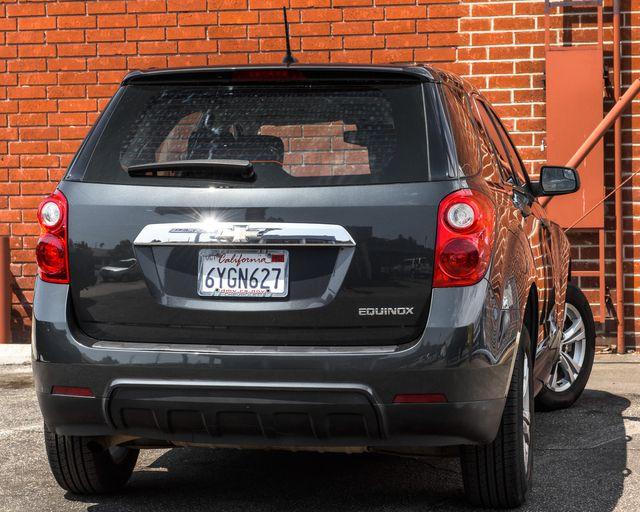 2013 Chevrolet Equinox LS Burbank, CA 7