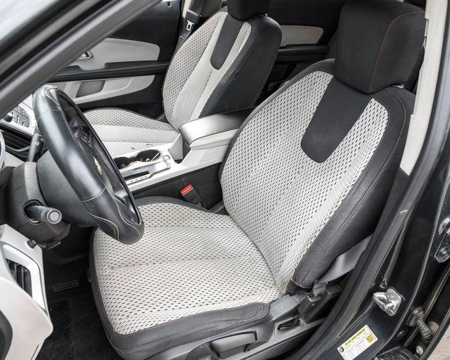 2013 Chevrolet Equinox LS Burbank, CA 8