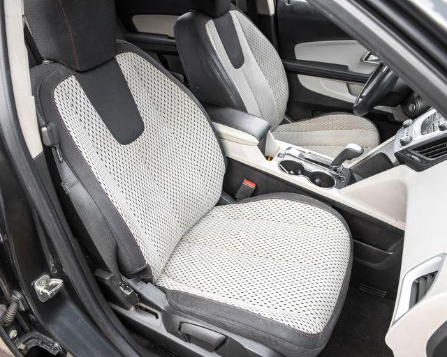 2013 Chevrolet Equinox LS Burbank, CA 9