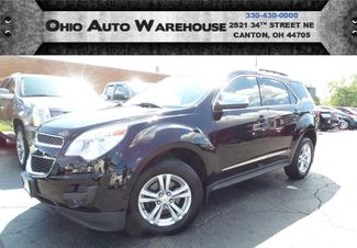 2013 Chevrolet Equinox LT AWD Up To 29MPG Clean Carfax We Finance | Canton, Ohio | Ohio Auto Warehouse LLC in Canton Ohio