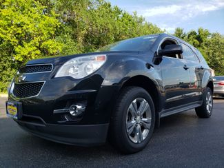 2013 Chevrolet Equinox LT | Champaign, Illinois | The Auto Mall of Champaign in Champaign Illinois