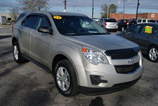 2013 Chevrolet Equinox LS in Conover, NC 28613