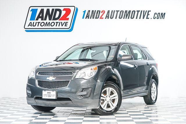 2013 Chevrolet Equinox LS in Dallas TX