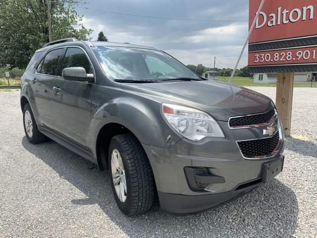 2013 Chevrolet Equinox LT in Dalton, OH 44618