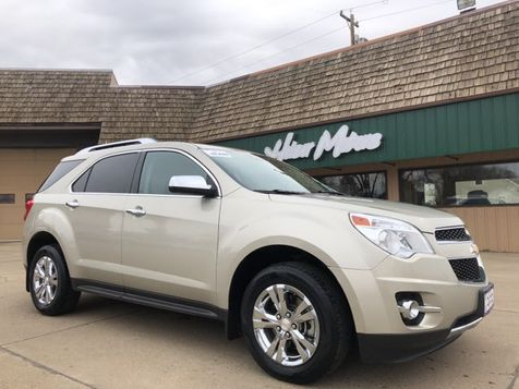 2013 Chevrolet Equinox LTZ in Dickinson, ND