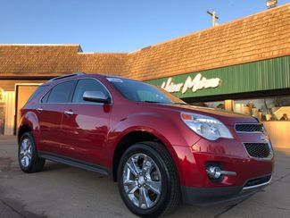2013 Chevrolet Equinox in Dickinson, ND