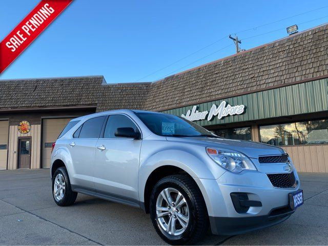 2013 Chevrolet Equinox LS ONLY 80,000 Miles in Dickinson, ND 58601