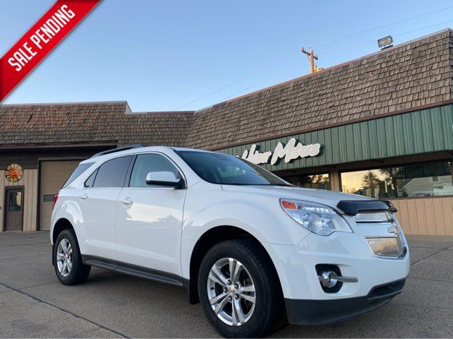 2013 Chevrolet Equinox LT ONLY 50,000 Miles